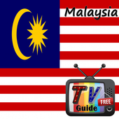Freeview TV Guide Malaysia icon