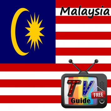 Freeview TV Guide Malaysia poster