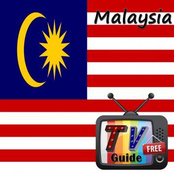 Freeview TV Guide Malaysia apk screenshot