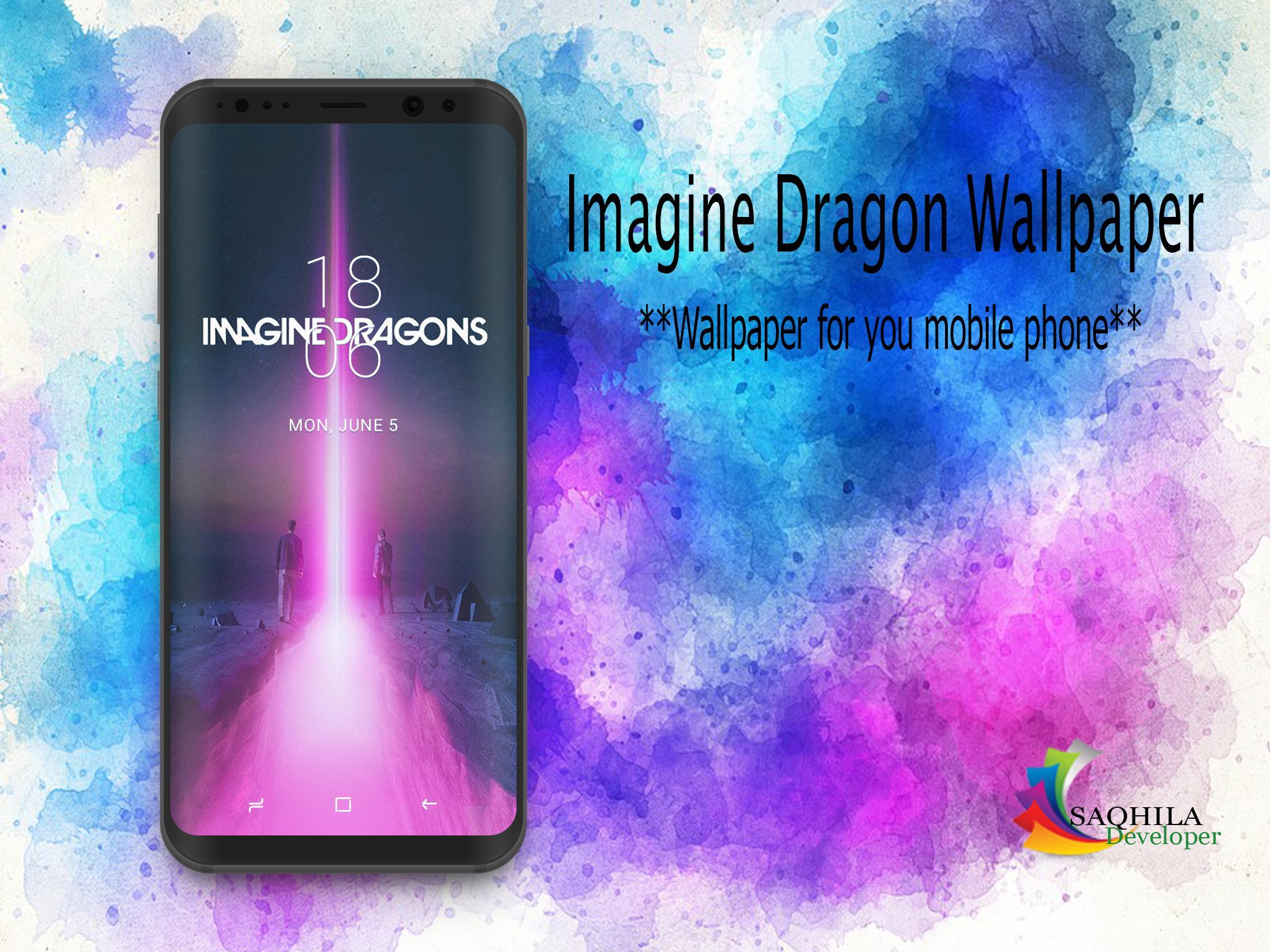 Imagine Dragons Wallpaper Hd For Android Apk Download