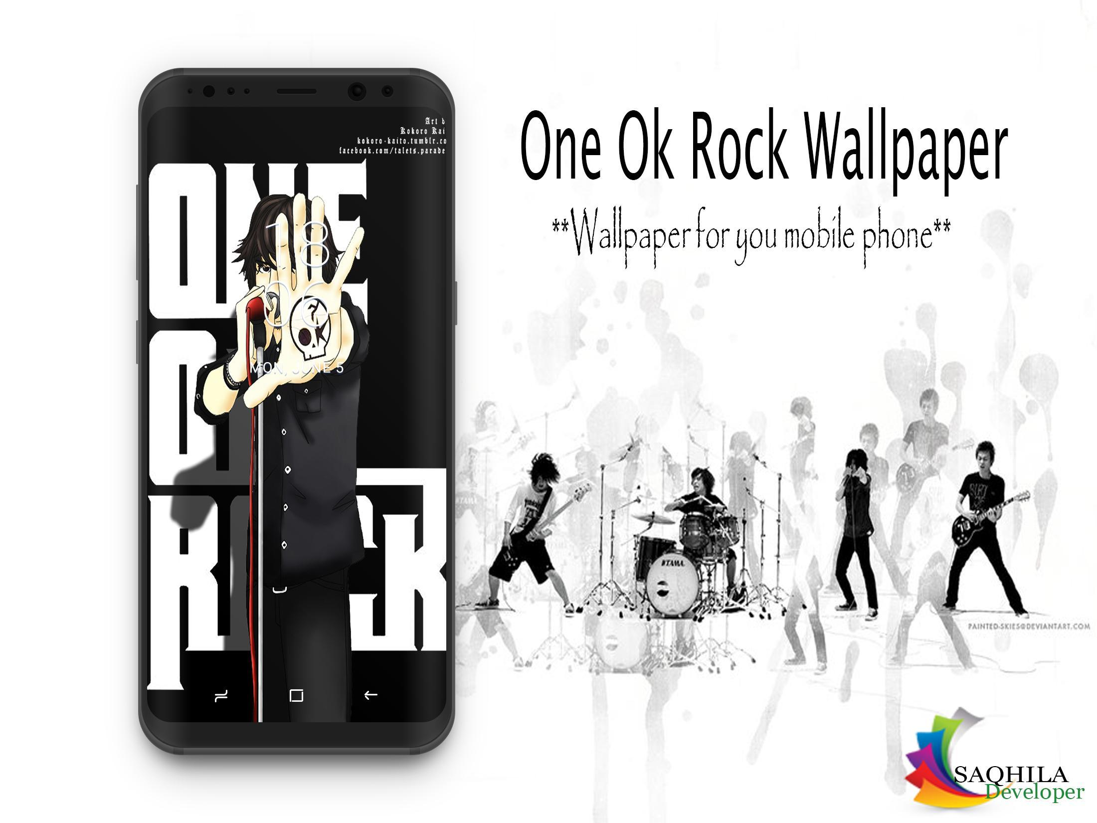 One Ok Rock Wallpapers For Android Apk Download
