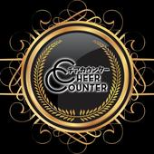 cheercounter icon