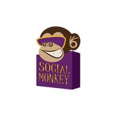 Social Monkey App icon