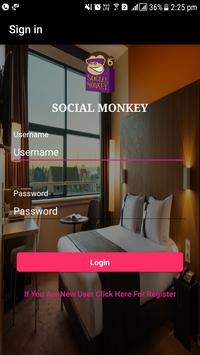 Social Monkey App screenshot 6