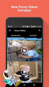 OMG! Funny Videos screenshot 1