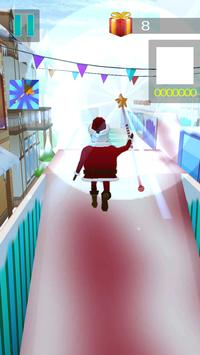 Subway Surf Santa Claus : Christmas Story screenshot 3