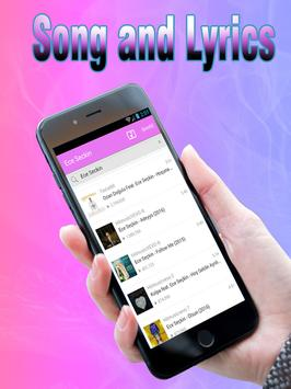 Ece Seckin feat. Ozan Dogulu  - Sayin Seyirciler apk screenshot