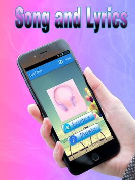 Luis Fonsi Ft. Demi Lovato - Échame La Culpa Song poster