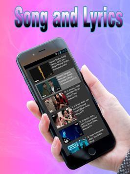Nicky Jam, Romeo Santos - Bella y Sensual Musica apk screenshot
