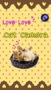 Lovely Cat Camera screenshot 3