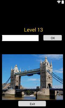 1 Pic 1 Word - nations apk screenshot