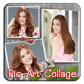 Pic Art Collage icon