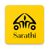 Sarathi : Taxi/Bike hailing app (Unreleased) icon