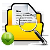 FileCrop Search Zeichen