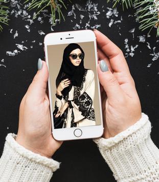 Abaya Design Ideas स्क्रीनशॉट 2