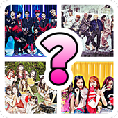 Guess the Kpop song icon