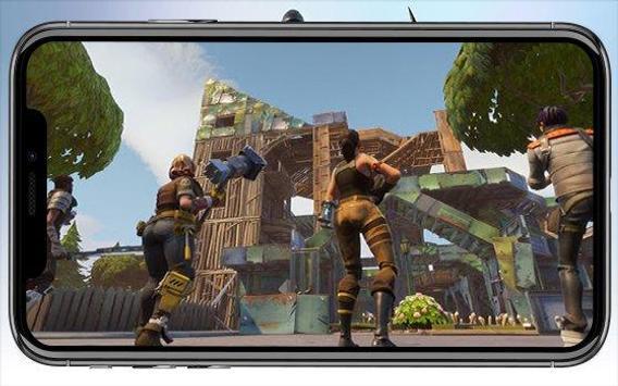 Fortn : Battle Royale Guide 2018 screenshot 1