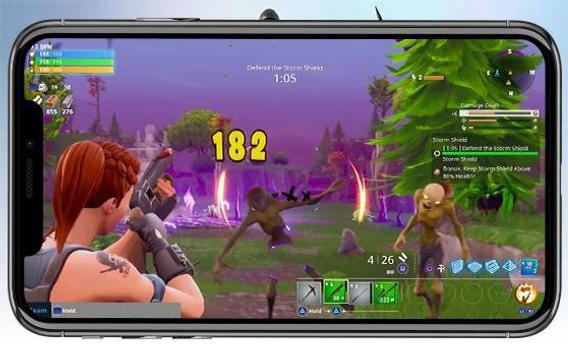 Fortn : Battle Royale Guide 2018 screenshot 2