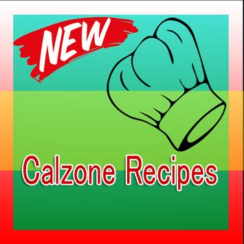 Calzone Recipes poster