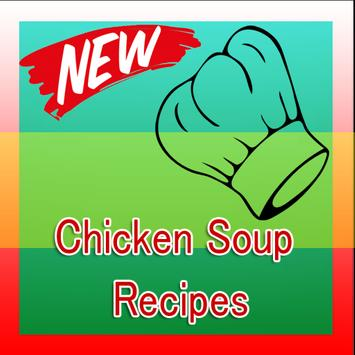 Homemade Chicken Soup Recipes poster