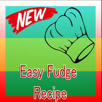 Easy Fudge Recipes apk screenshot