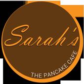 Sarah The Pancake Cafe icon
