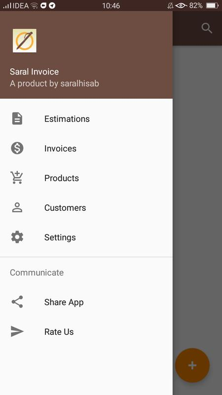 Business Estimate And Simple Invoice For Android APK Download - Invoice simple apk cracked