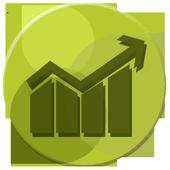 어스애널리스트 - 어플 사용 통계 공유 자녀 관리 icon