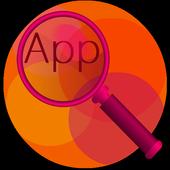 서치어스 - 어플검색 초성검색 간편검색 icon