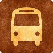 번개버스-서울버스 원클릭 빠른로딩 보고싶은 버스만 icon