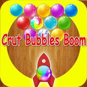 Crut Bubble Boom icon