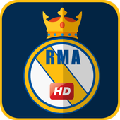RMA wallpapers icon