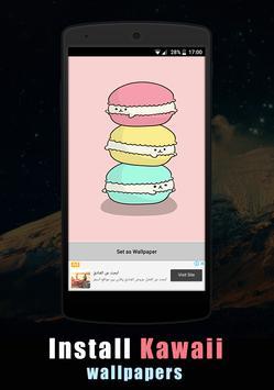 Kawaii Wallpapers apk screenshot