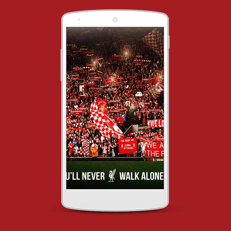 Lfc football wallpapers apk download free personalization app for lfc football wallpapers poster voltagebd Choice Image