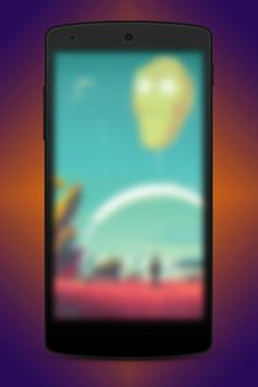 Wallpapers for Ricky and Mrty apk screenshot