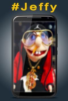 SML: Puppets Wallpapers screenshot 1