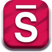 Sarcasms App icon