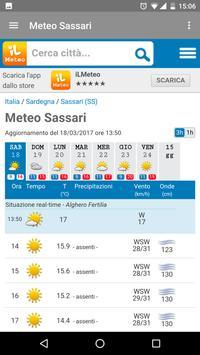 Sardegna News apk screenshot