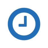 TimeStamper: Log Your Time icon
