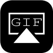 GIF Video icon