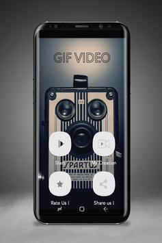 GIF Video apk screenshot