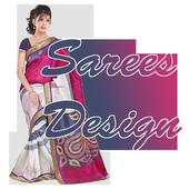 Sarees Design icon
