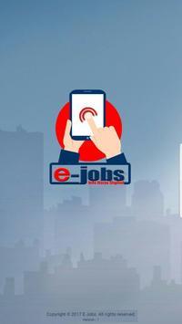 E-Jobs ID poster