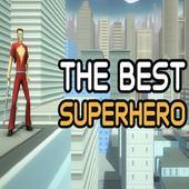 Best Superhero GTA icon