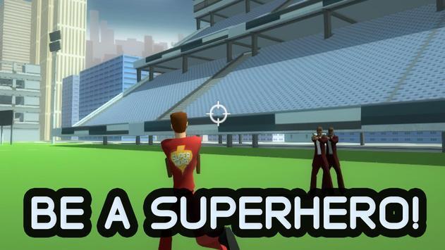 Best Superhero GTA screenshot 4
