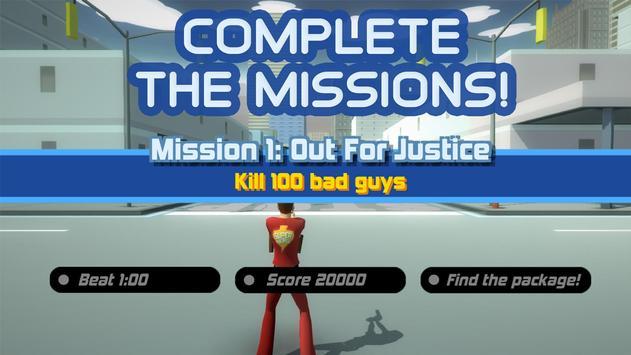 Best Superhero GTA screenshot 5