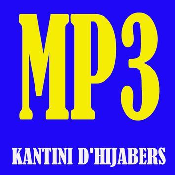 Lagu Kantini D'Hijabers screenshot 2