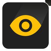 Sarı Launcher icon