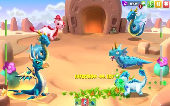 Guide For Dragon Mania Legends screenshot 2