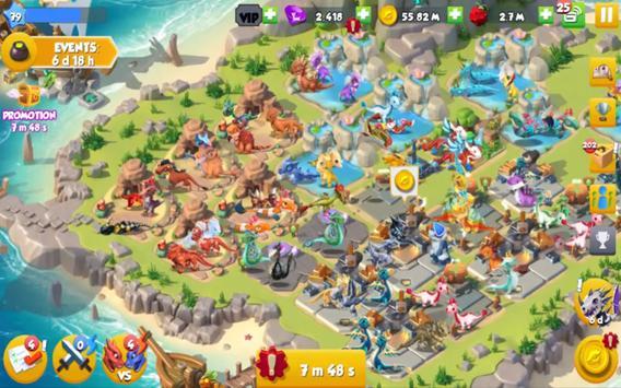 Guide For Dragon Mania Legends screenshot 4